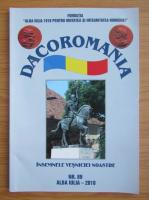 Anticariat: Revista Dacoromania, nr. 89, 2018