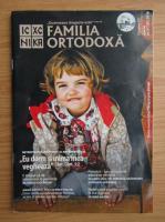 Revista Familia ortodoxa, nr. 3 (110), martie 2018