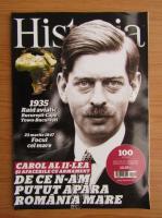 Anticariat: Revista Historia, anul XIX, nr. 207, aprilie 2019