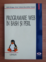 Sabin Buraga - Programare Web in Bash si Perl