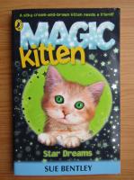 Sue Bentley - Magic kitten