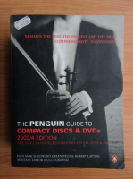 The Penguin guide to compact discs and DVDs