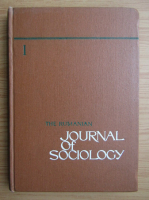 Anticariat: The romanian journal of sociology (volumul 1)
