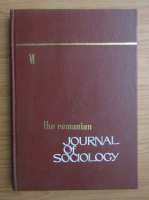 Anticariat: The romanian journal of sociology (volumul 6)