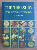 Anticariat: The treasury of the National Bank of Romania in Moscow