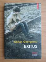 Anticariat: Adrian Georgescu - Exitus
