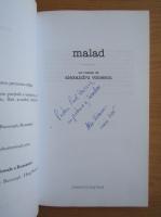 Anticariat: Alexandru Voicescu - Malad (cu autograful autorului)