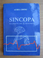 Anticariat: Aurel Grosu - Sincopa