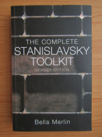 Bella Merlin - The complete Stanislavsky Toolkit