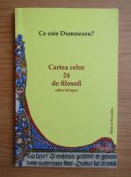 Anticariat: Cartea celor 24 de filosofi (editie bilingva)