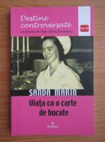 Anticariat: Dan Silviu Boerescu - Destine controversate (volumul 12)