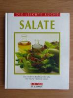 Anticariat: Die leichte kuche Salate