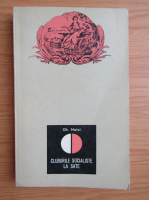 Anticariat: Gheorghe Matei - Cluburi socialiste la sate