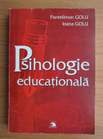 Ioana Golu - Psihologie educationala