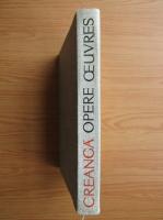 Anticariat: Ion Creanga - Opere (editie bilingva)