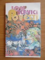 Anticariat: Ion Slavici - Povesti