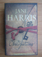 Anticariat: Jane Harris - The Observations