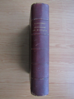 Jean Jacques Rousseau - Dictionnaire de musique (volumul 1,1839)