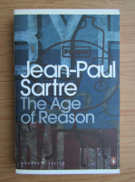 Jean-Paul Sartre - The age of reason