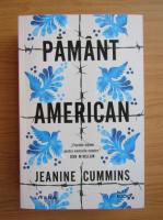 Jeanine Cummins - Pamant american