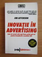 Anticariat: Jim Aitchison - Inovatie in advertising