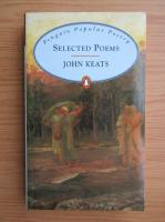 John Keats - Selected poems