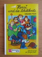 Anticariat: Karlhans Frank - Hansi und die Schildkrote