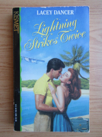 Anticariat: Lacey Dancer - Lightning strikes twice