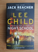 Anticariat: Lee Child - Night School