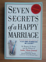 Anticariat: Margery D. Rosen - Seven secrets of a happy marriage