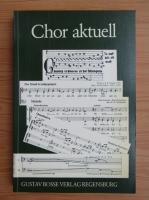 Max Frey - Chor aktuell