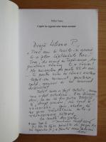 Mihai Sipos - Captiv in regatul celor doua coroane (cu autograful autorului)