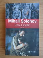 Anticariat: Mihail Solohov - Donul linistit (volumul 2)