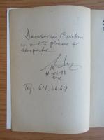 Niculaie Chirchor - Catrene vesele (cu autograful autorului)