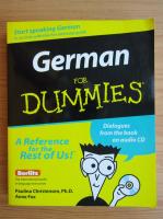 Paulina Christensen - German for dummies