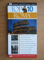 Anticariat: Reid Bramblett - Top 10 Roma