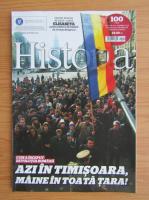 Anticariat: Revista Historia, anul XIX, nr. 214, noiembrie 2019