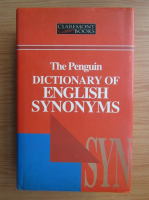 The Penguin Dictionary of English Synonyms
