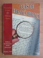 Timothy Crow - Curs de ebraica biblica