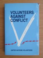 Anticariat: Volunteers against conflict