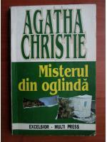 Anticariat: Agatha Christie - Misterul din oglinda