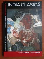 Anticariat: Amina Okada - India clasica