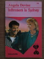 Anticariat: Angela Devine - Infirmiera la Sydney