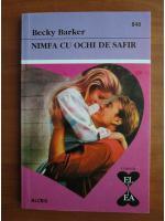 Becky Barker - Nimfa cu ochi de safir