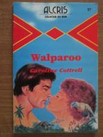 Caroline Cottrell - Walparoo
