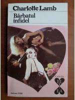 Charlotte Lamb - Barbatul infidel