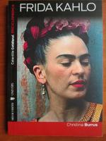 Anticariat: Christina Burrus - Frida Kahlo