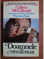 Colleen McCullough - Doamnele din Missalonghi