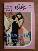 Anticariat: Doris Jane Packula - Diamantul roz