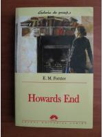 Anticariat: E. M. Forster - Howards End